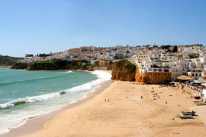 Faro Airport Transfers to Albufeira » Algarve Private Taxis »